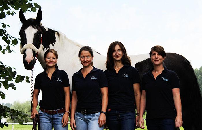 pferdeklinikteam